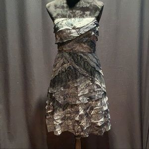 Tracy Reese Dress size 8 for Anthropologie